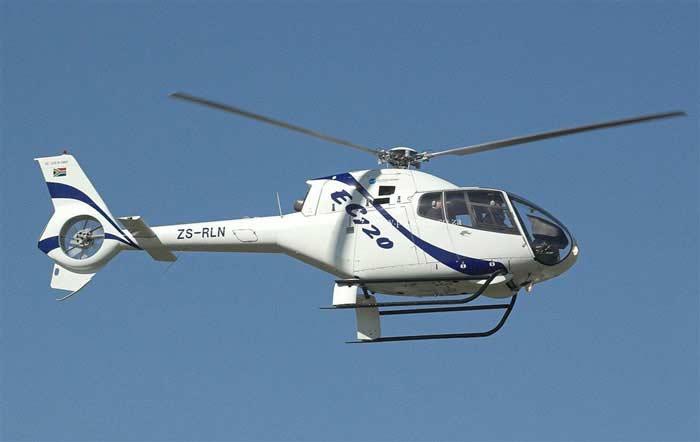 самые большие вертолеты