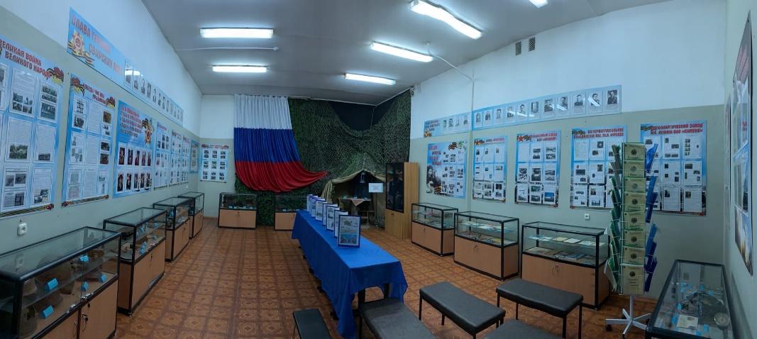 музей на поклонке