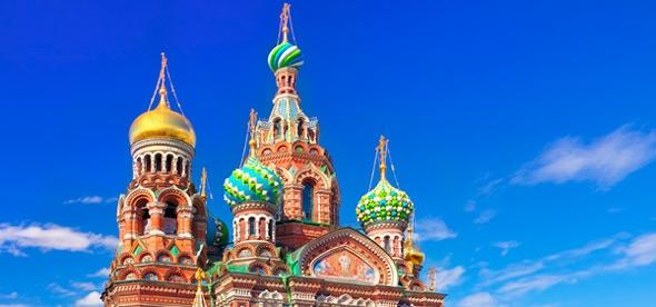 столица россии при петре 1