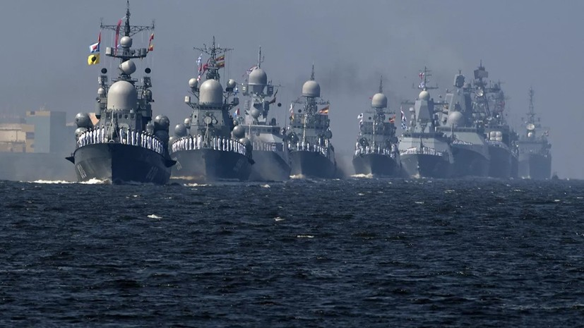 фрегат проекта 22350 адмирал горшков последние новости