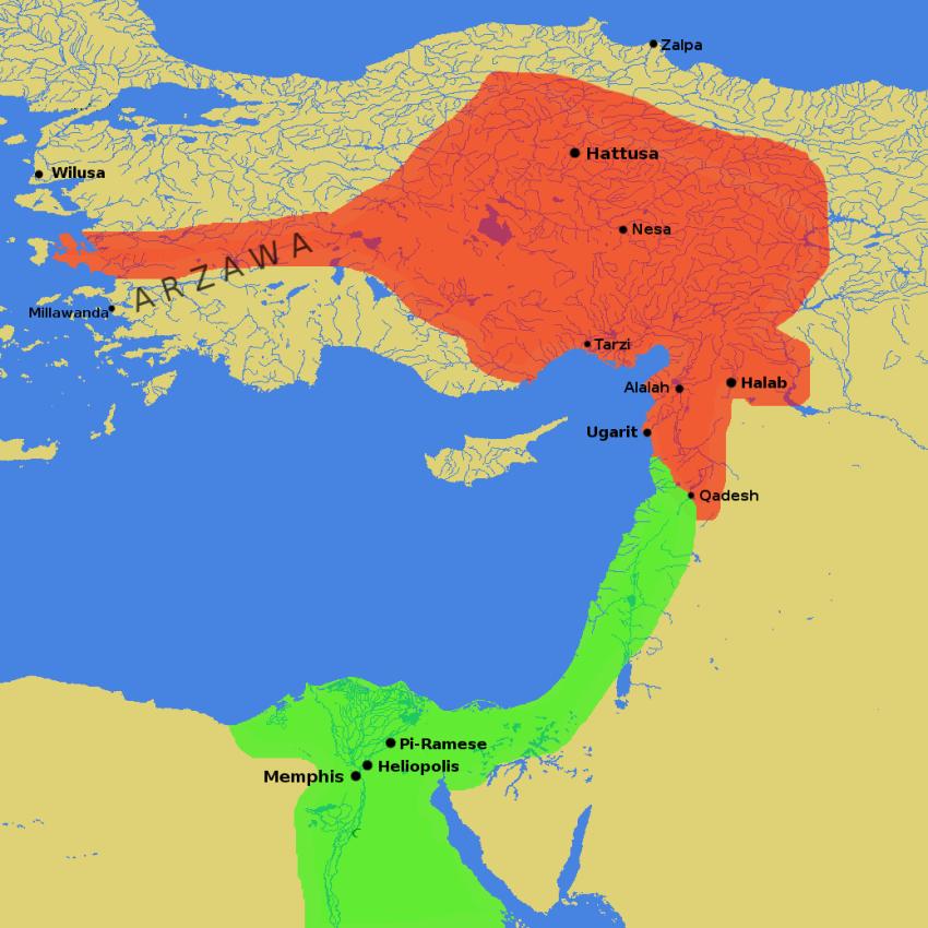 наемное войско в древнем египте определение