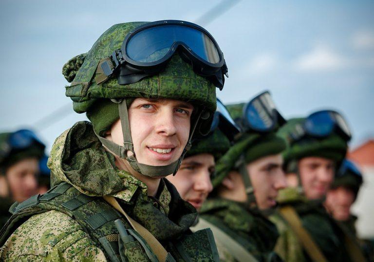 возраст постановки на воинский учет