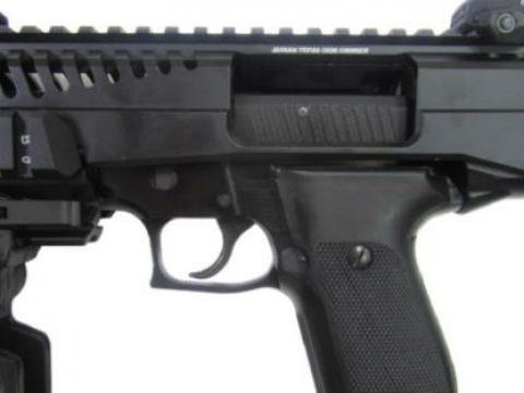 травматический пистолет sig sauer
