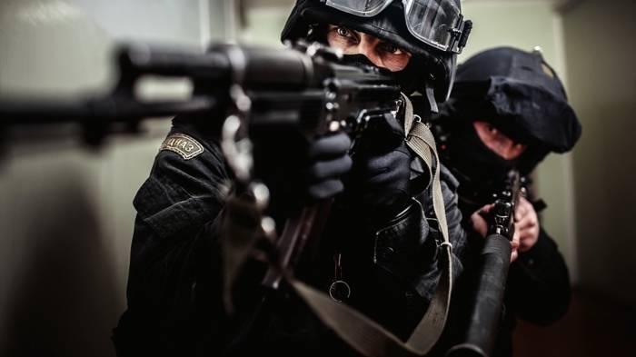специальные войска рф