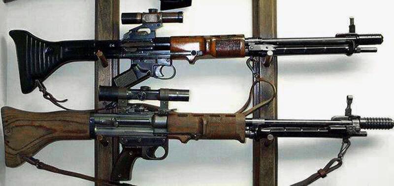 оружие 2 мировой войны ссср
