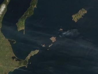 кому принадлежат курильские острова