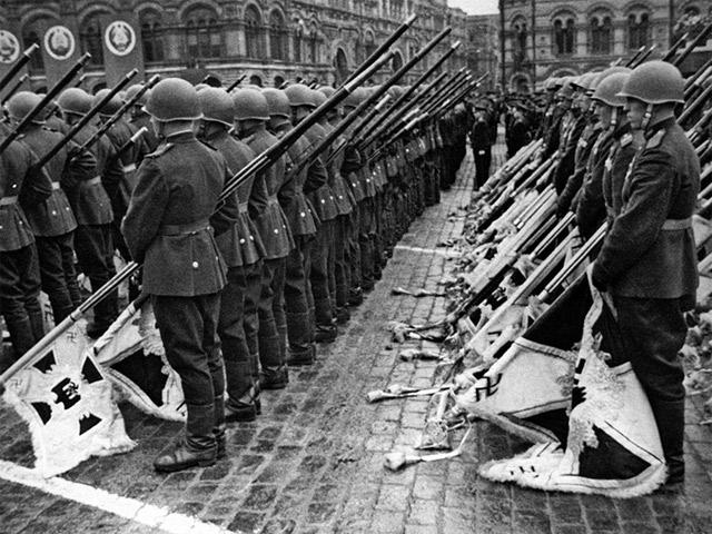 посол германии в ссср в 1941