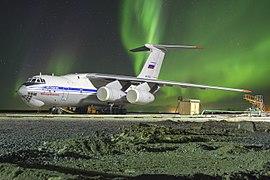 русские самолеты