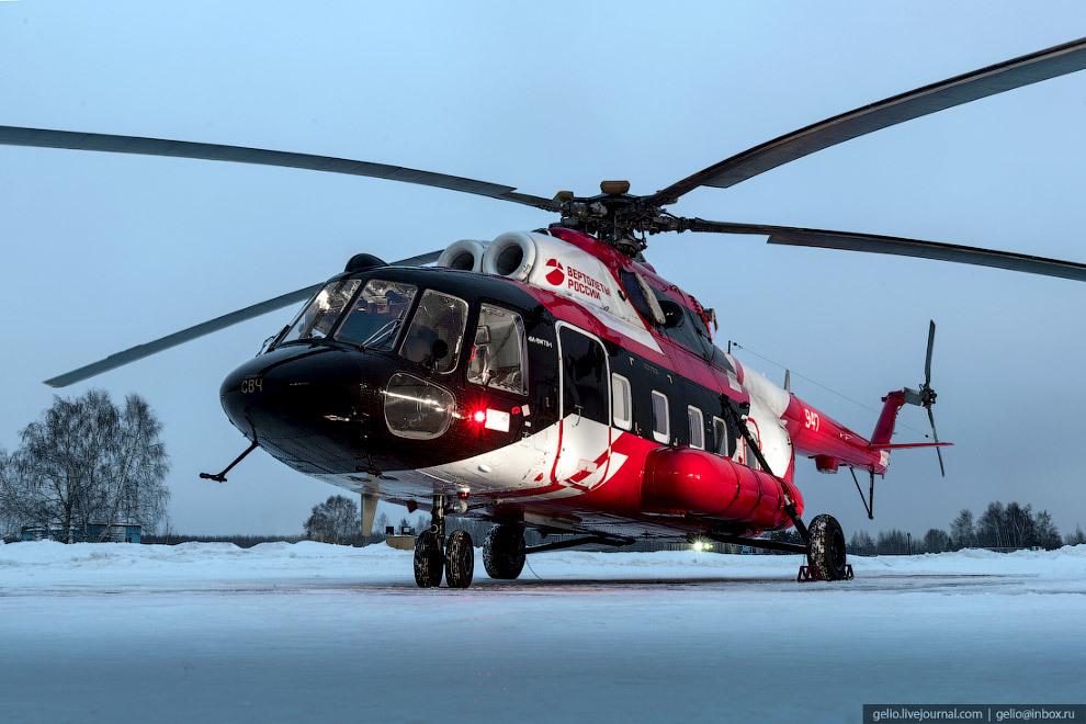 оао казанский вертолетный завод