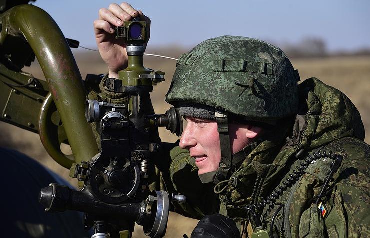 58 общевойсковая армия