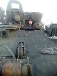 богучар воронежская область военная часть