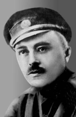 генерал дутов