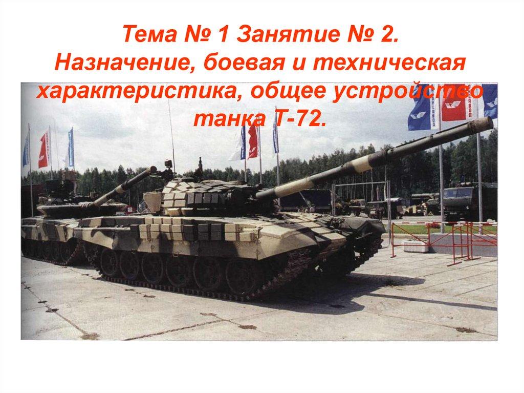 танк т 72 б