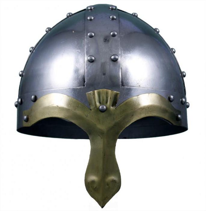 шлем воина