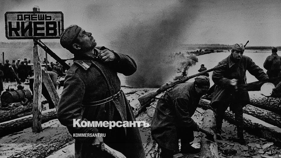 основные битвы второй мировой войны