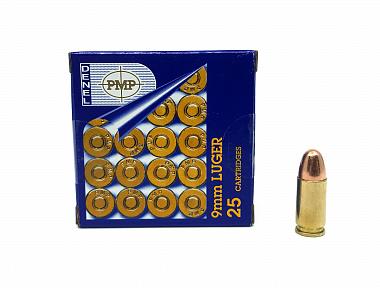 пуля 9 мм