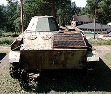 легкий танк т 60