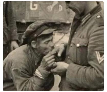 полицаи в годы великой отечественной войны