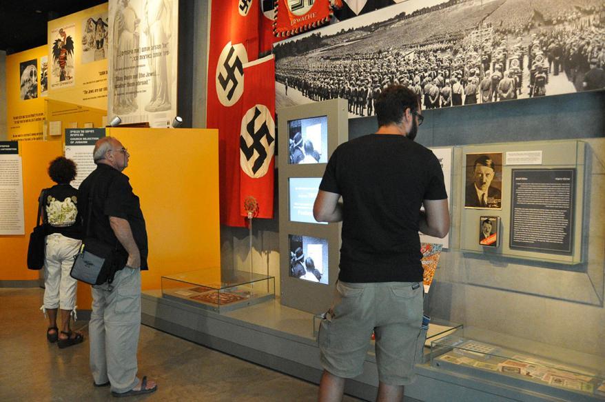 политика третьего рейха