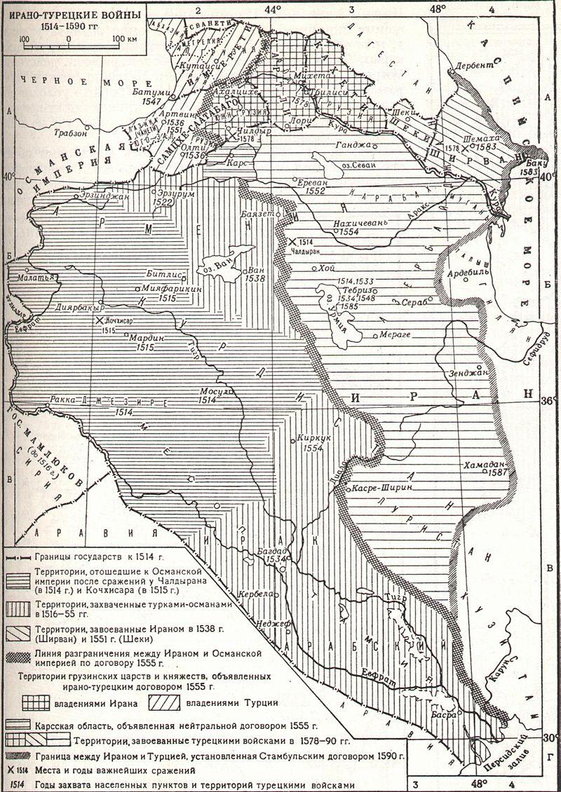 когда распалась османская империя