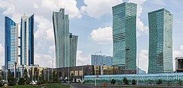 алма ата столица казахстана