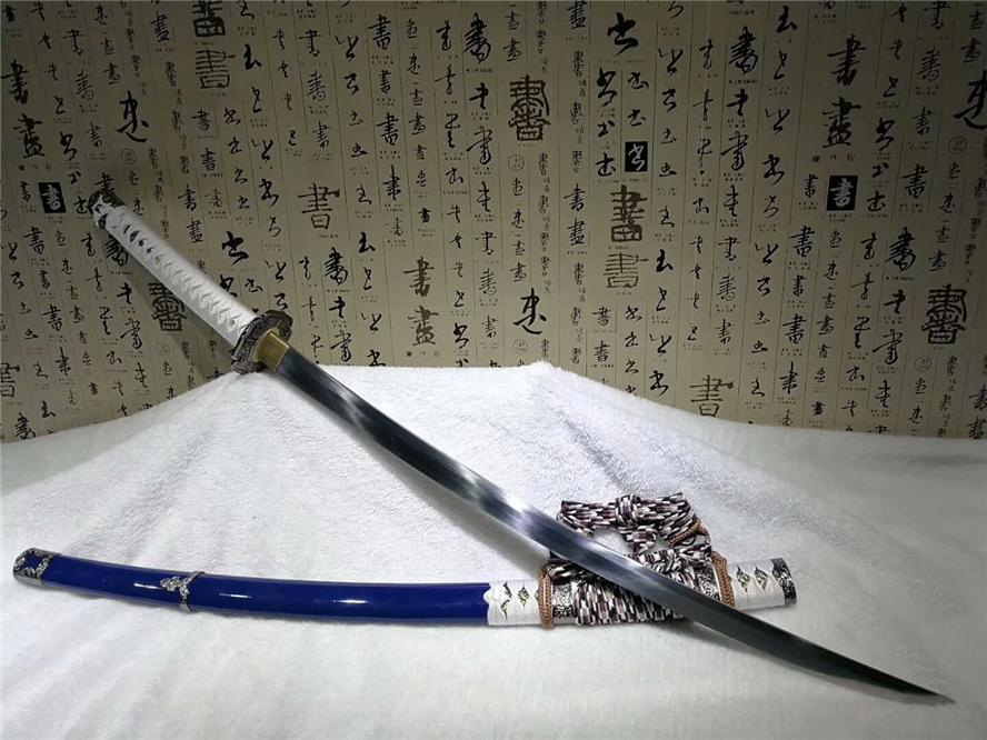 виды японского оружия