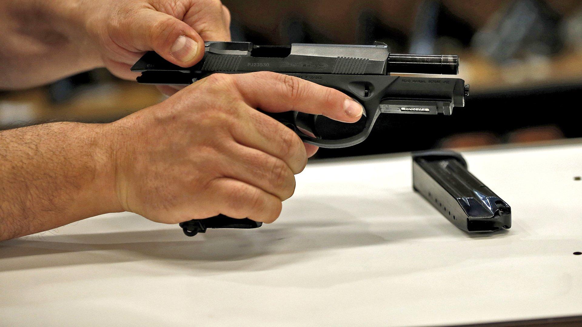 сколько стоит лицензия на травматическое оружие
