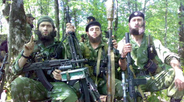 что такое джихад в исламе определение