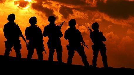 самые элитные войска в мире