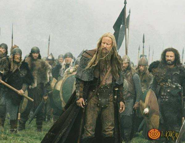 в каком веке были викинги