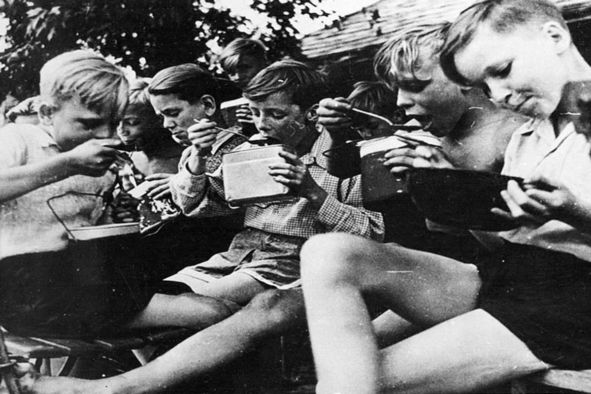участники отечественной войны