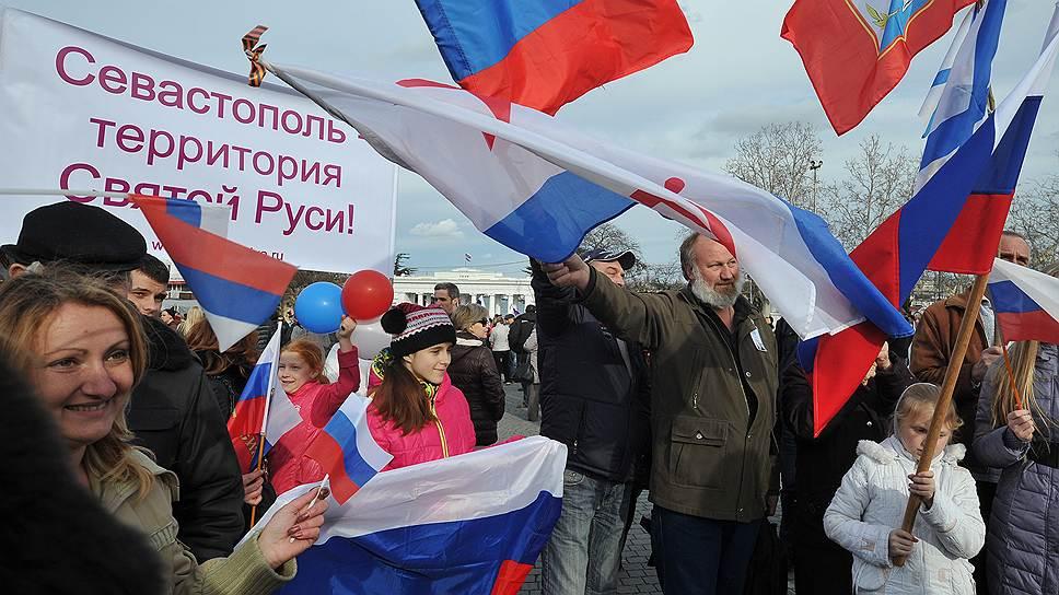 сколько референдумов было в россии