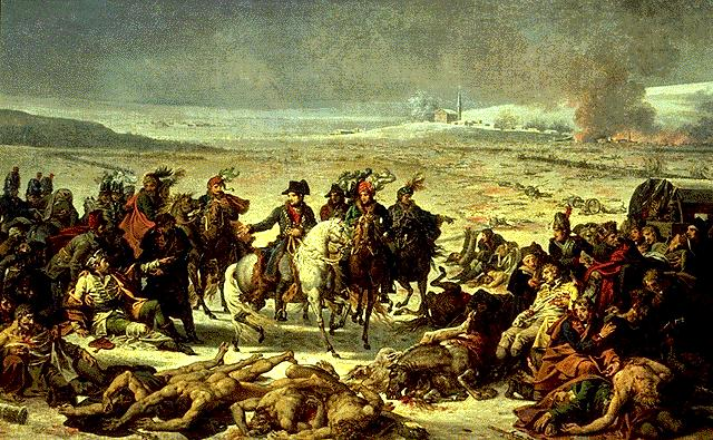 1806 год наполеон