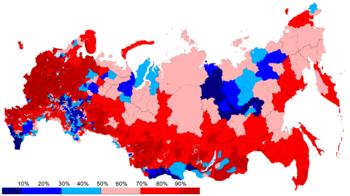 численность русского народа
