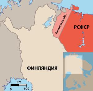княжество финляндское