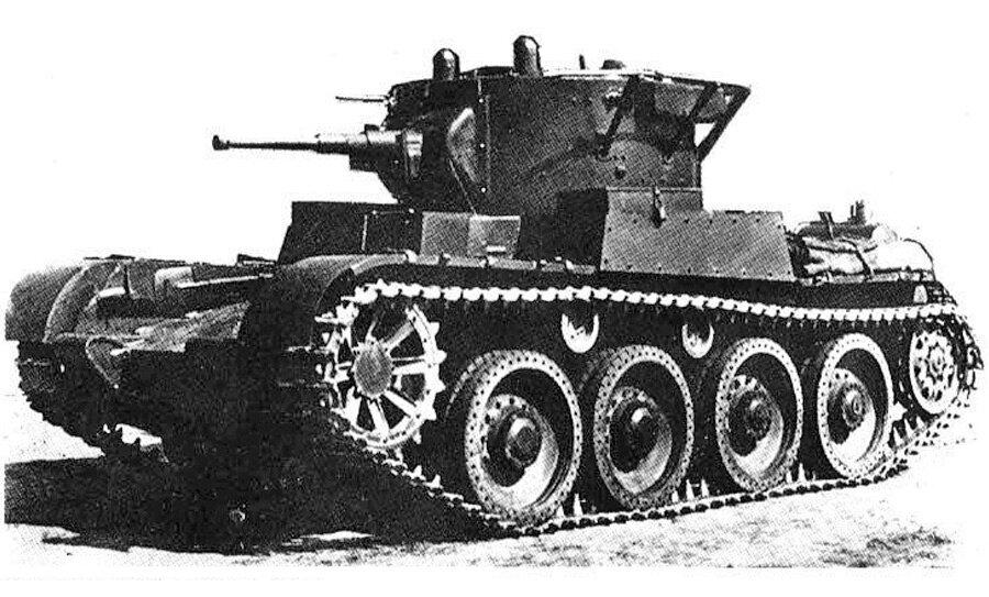 тяжелые танки ссср