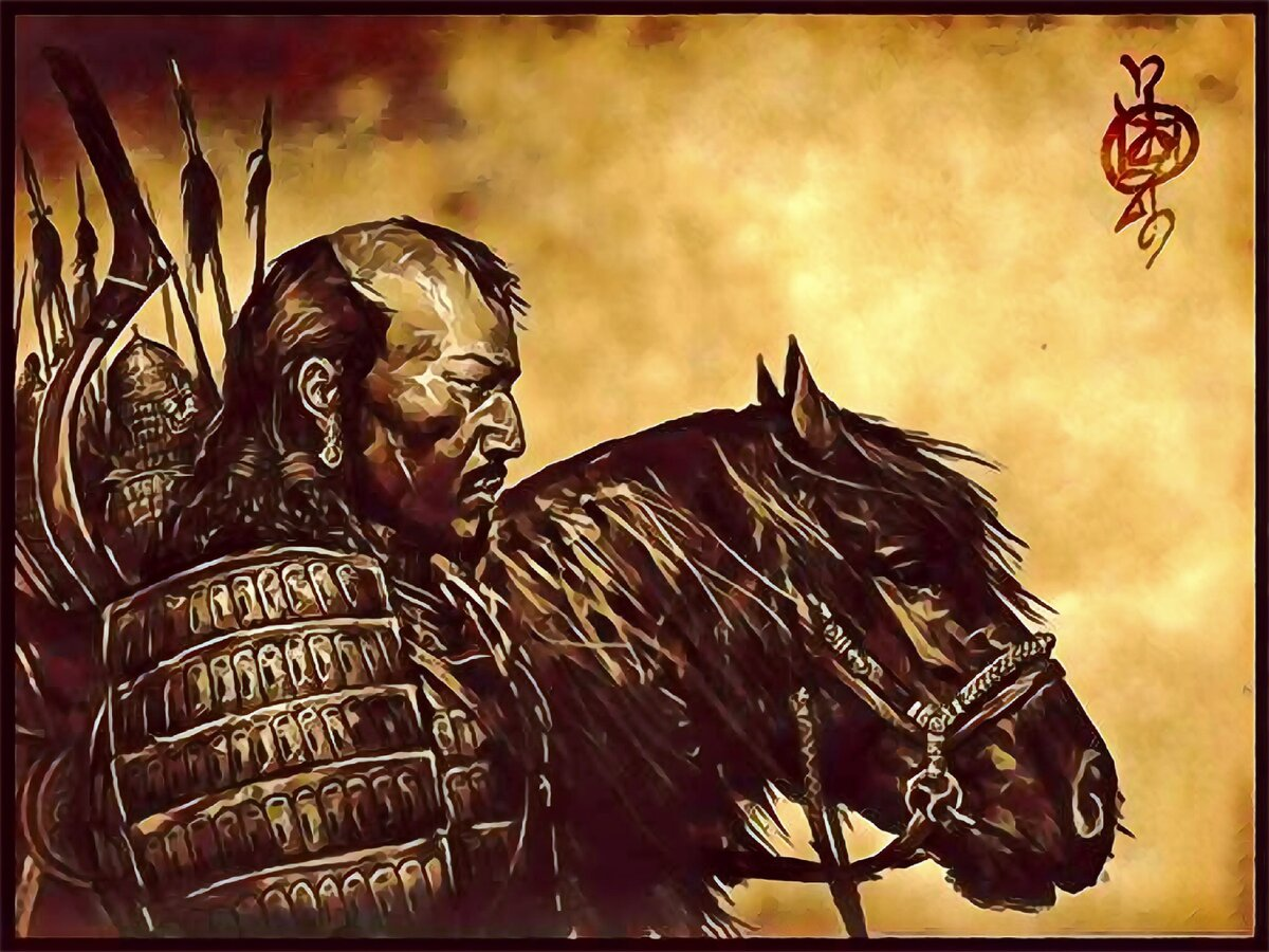 падение монголо татарского ига