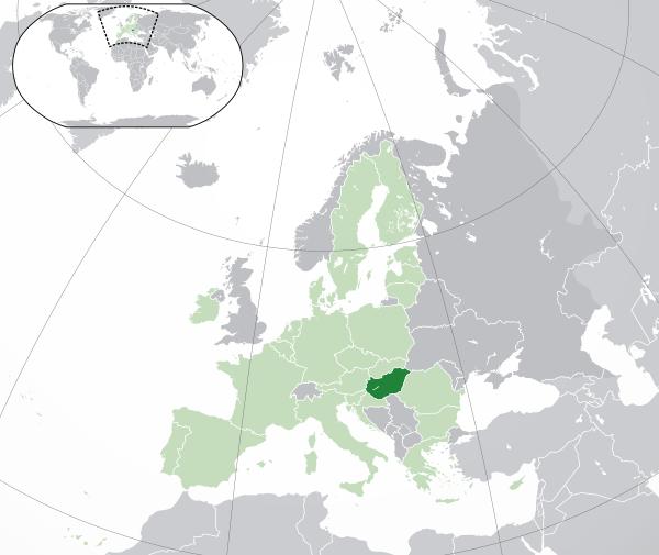 причины революции в венгрии