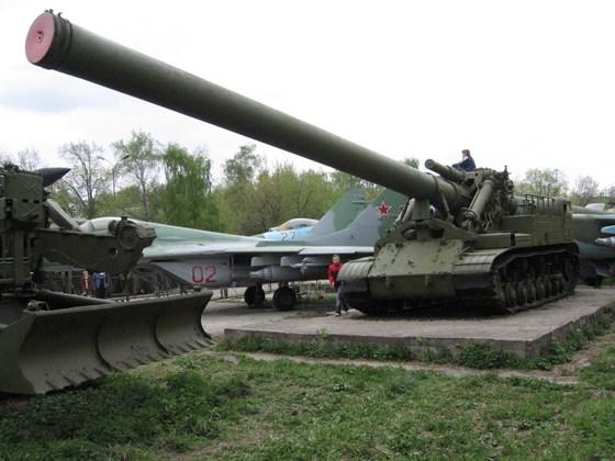 музей вооруженных сил рф