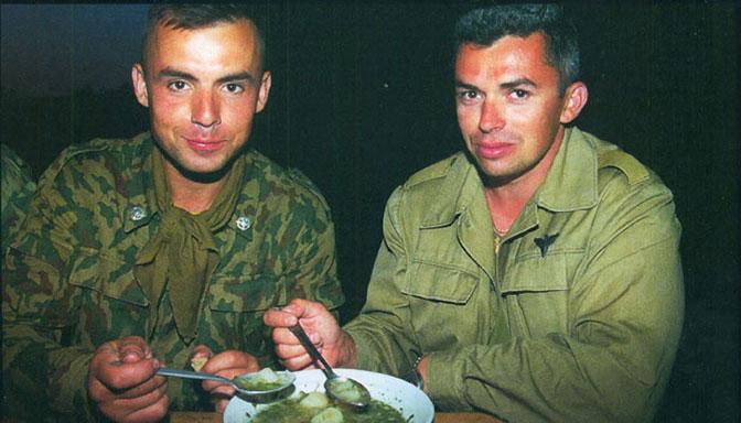 пытки русских солдат в чечне