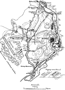 нарвская битва