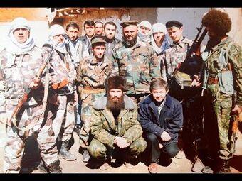 таджикистан война 1992