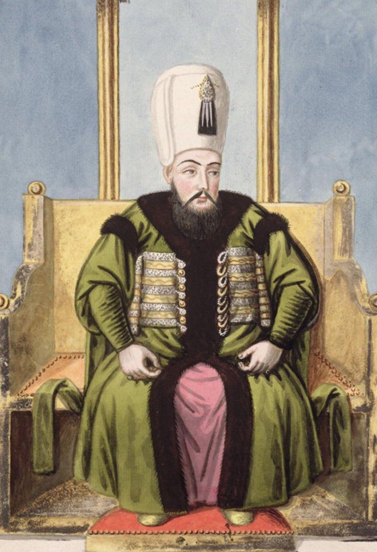 султан ахмет