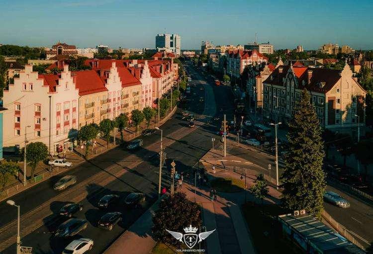 почему калининград остался в составе россии