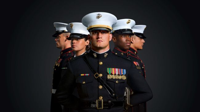 девиз морской пехоты россии