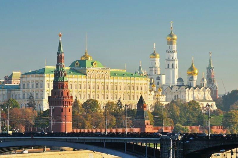 история москвы с древнейших времен