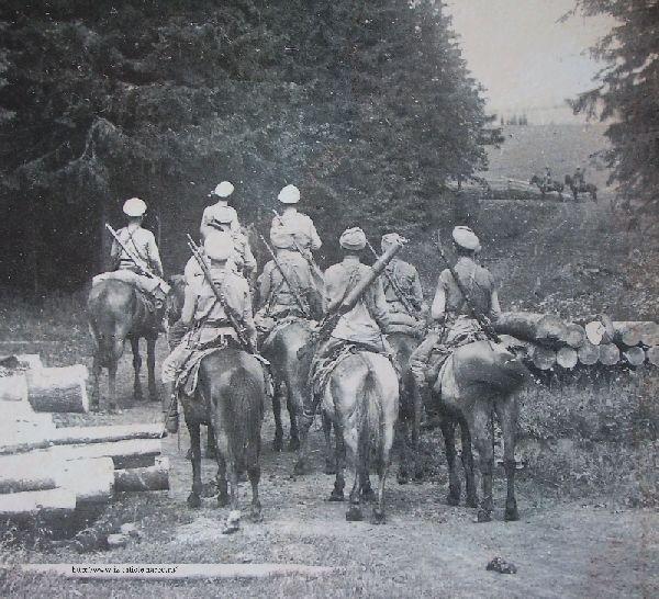 ижевское восстание 1918