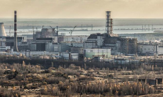 рассказ про чернобыль