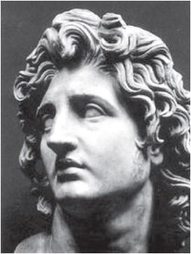 краткая биография александра македонского