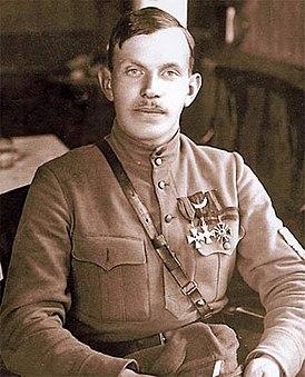25 мая 1918
